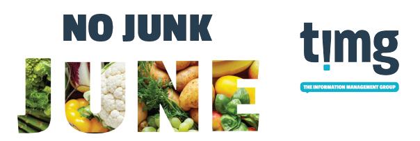 No Junk June